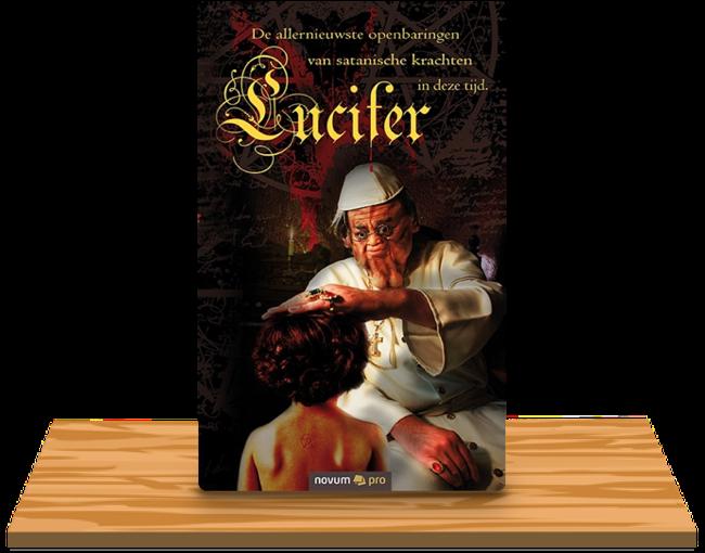 Lucifer, het boek